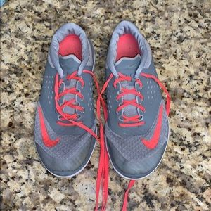 BOGO free Nike running shoes